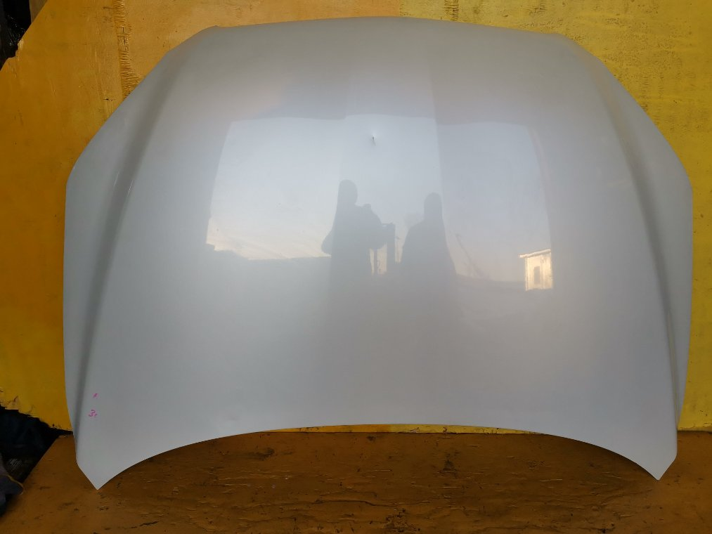 Капот Toyota Rav4 ACA31 2AZ-FE (б/у)