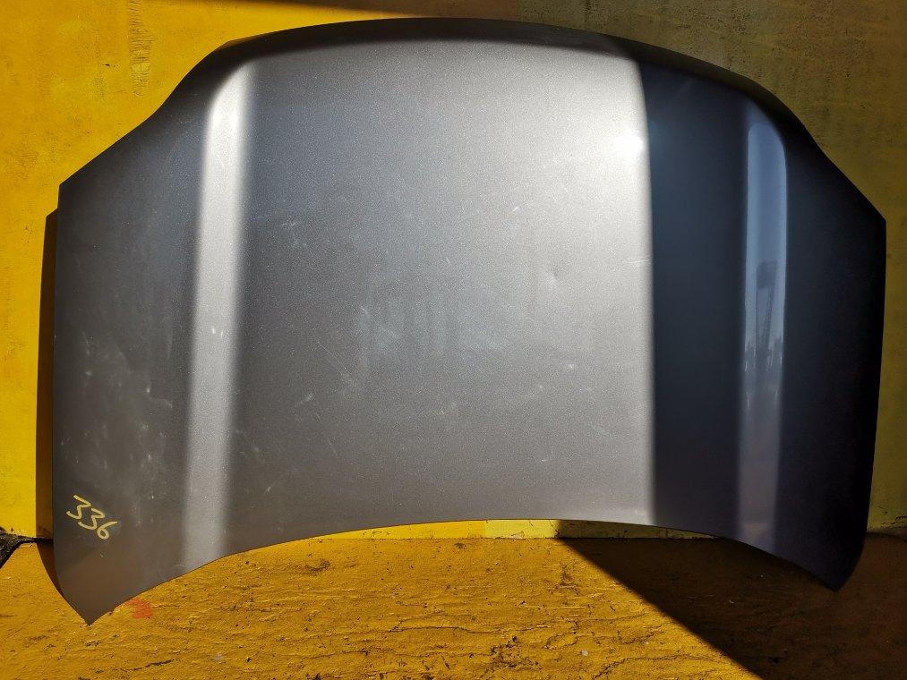 Капот Nissan X-Trail DNT31 M9R задний (б/у)