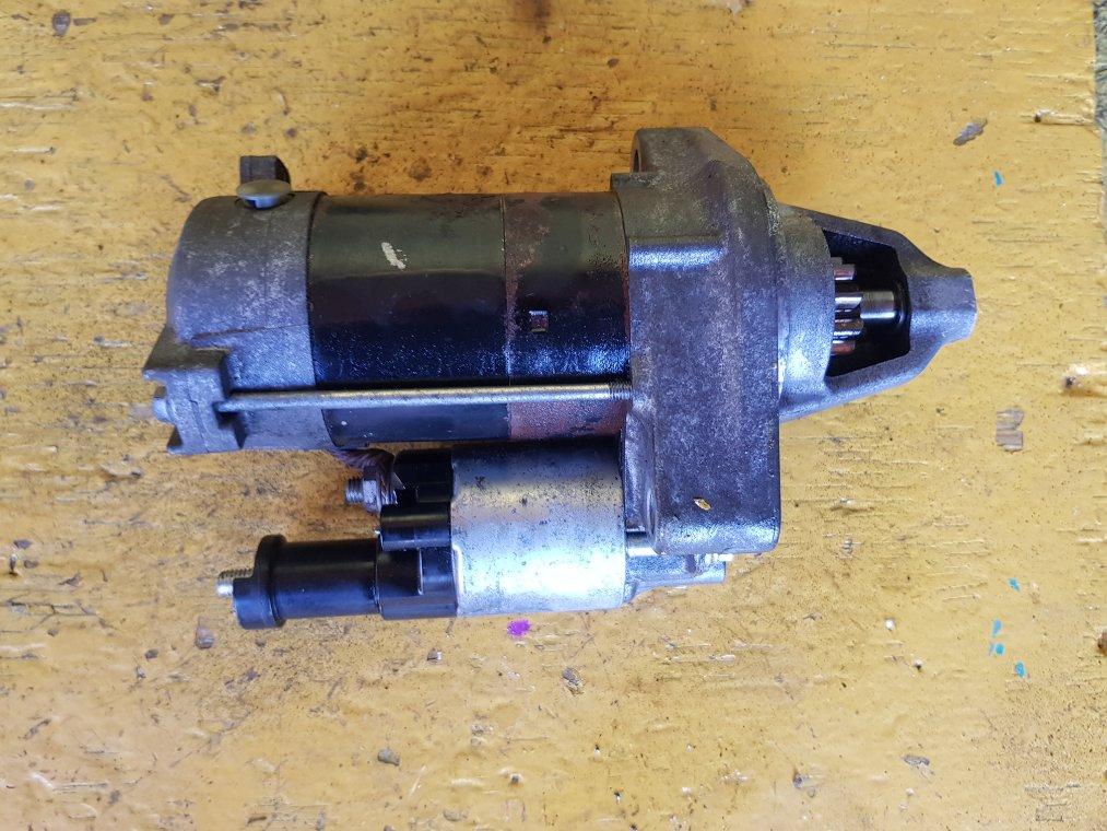 Стартер Honda Cr-V RD7 K24A (б/у)