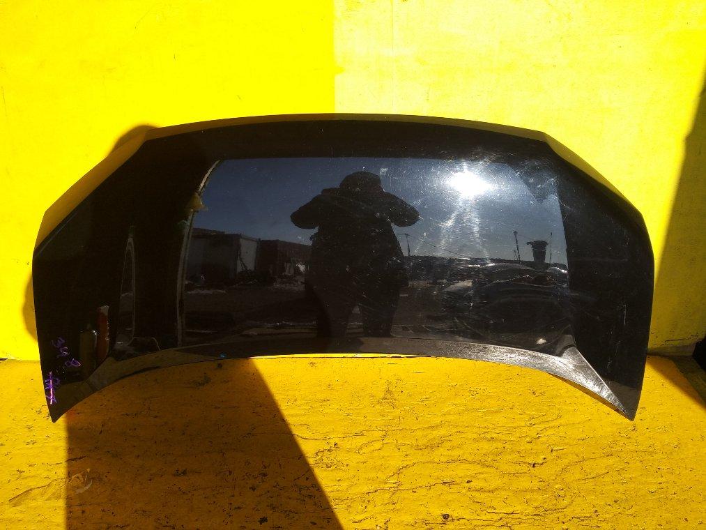 Капот Honda Stepwgn RK1 R20A (б/у)