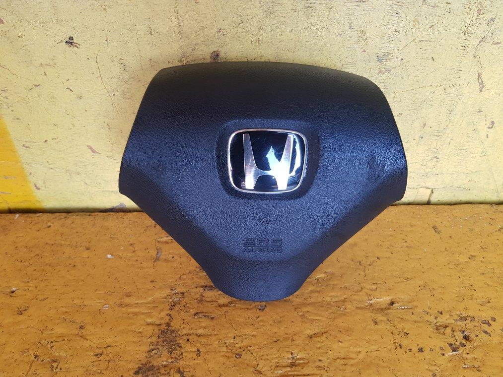 Airbag водительский Honda Accord CM3 K24A (б/у)