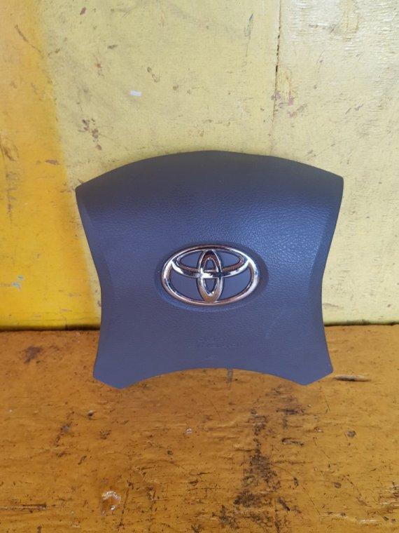 Airbag водительский Toyota Premio ZRT260 2ZR-FE (б/у)