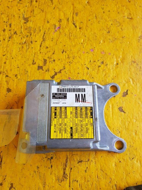 Блок airbag Toyota Sai AZK10 2AZ-FXE (б/у)