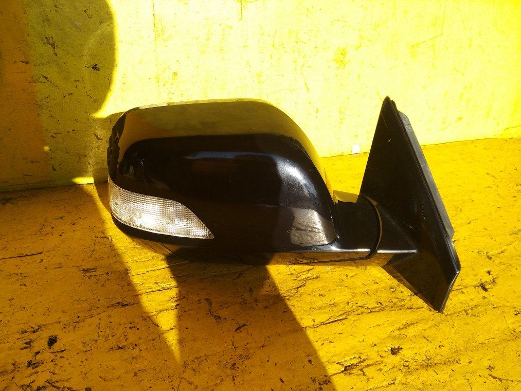 Зеркало Honda Cr-V RE4 K24A правое (б/у)