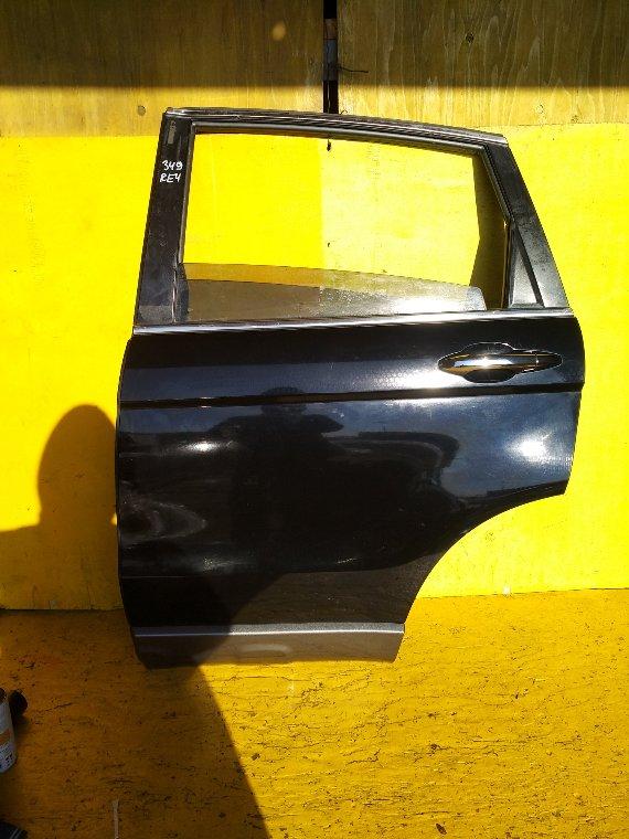 Дверь Honda Cr-V RE4 K24A задняя левая (б/у)