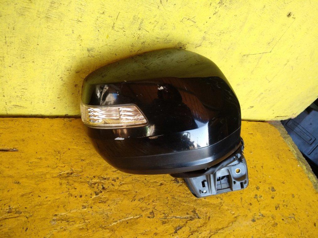 Зеркало Honda Stepwgn RK1 R20A правое (б/у)