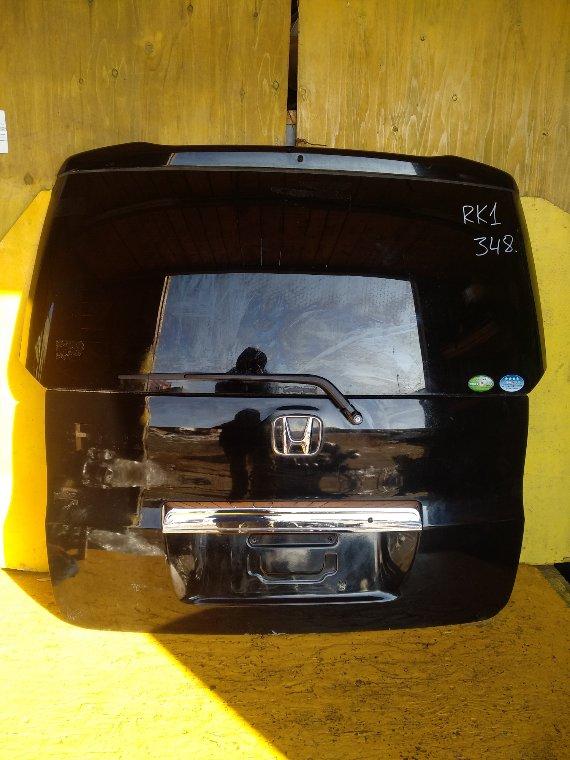 Дверь 5-я Honda Stepwgn RK1 R20A (б/у)