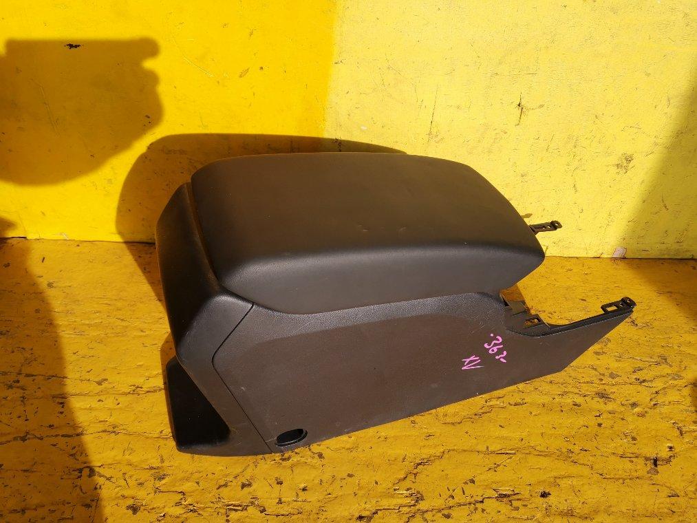 Бардачок между сиденьями Subaru Xv GT3 FB16 (б/у)