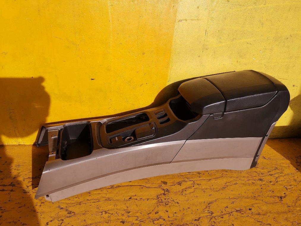 Бардачок между сиденьями Toyota Hilux Surf RZN215 3RZ-FE (б/у)