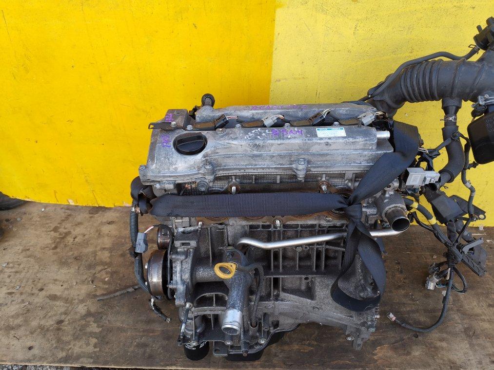 Двигатель Toyota Rav4 ACA31 2AZ-FE (б/у)