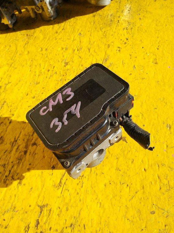 Блок abs Honda Accord CM3 K24A (б/у)
