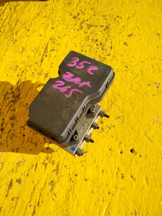 Блок abs Toyota Premio ZRT265 2ZR-FE (б/у)