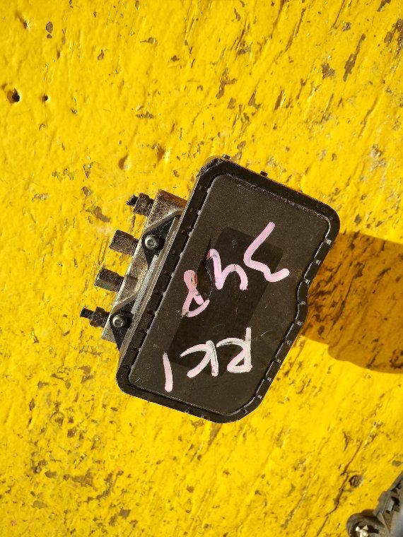 Блок abs Honda Stepwgn RK1 R20A (б/у)