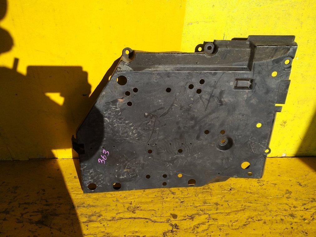 Защита двигателя Subaru Xv GT3 FB16 правая (б/у)