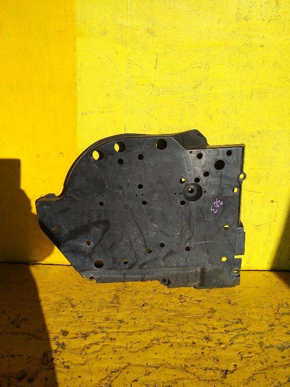Защита двигателя Subaru Xv GT3 FB16 левая (б/у)