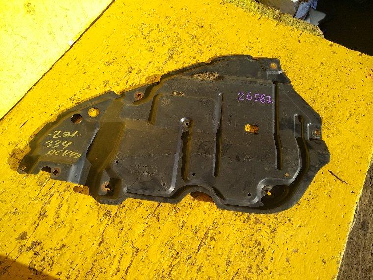 Защита двигателя Toyota Camry ACV40 2AZ-FE правая (б/у)