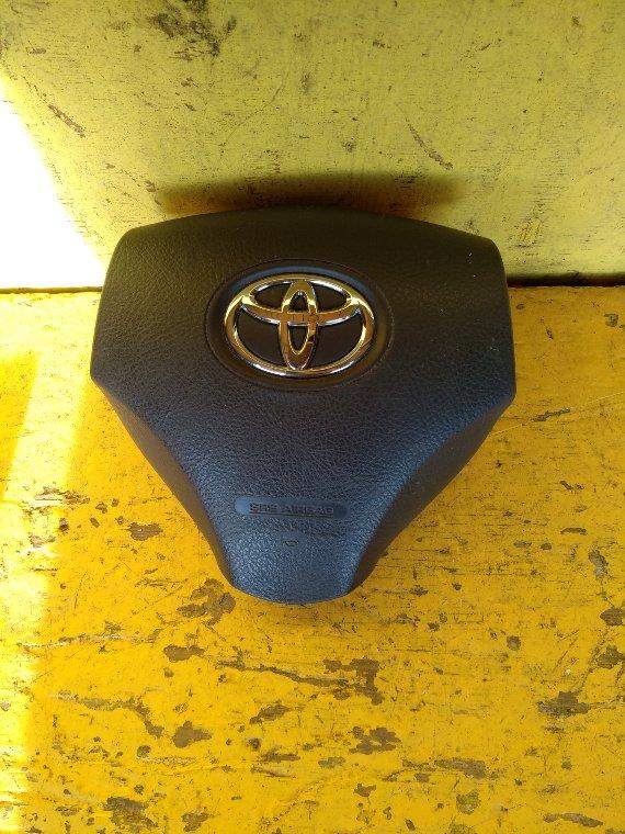 Airbag водительский Toyota Rush J210E 3SZ-VE (б/у)