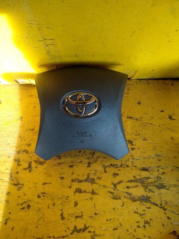 Airbag водительский Toyota Camry ACV45 2AZ-FE (б/у)