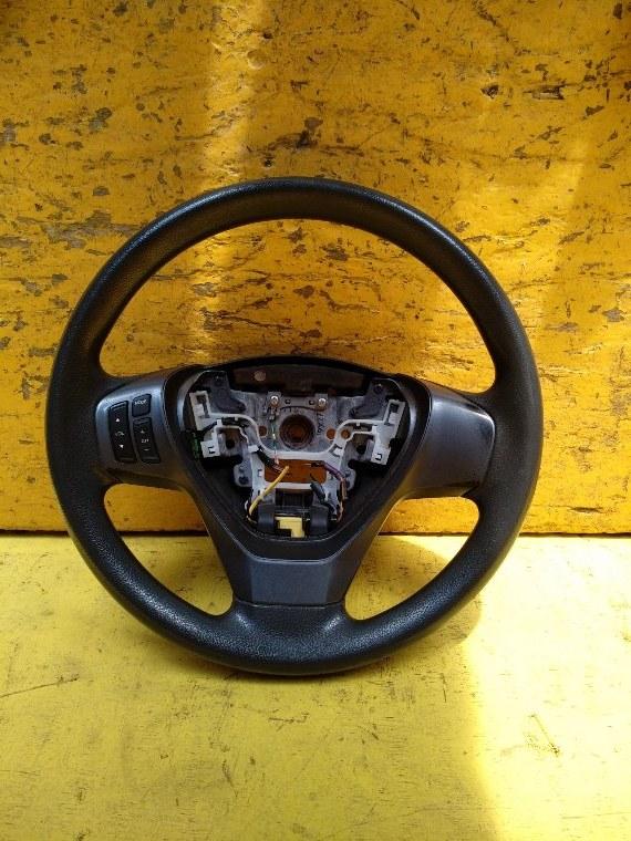 Руль Honda Stepwgn RK1 R20A (б/у)