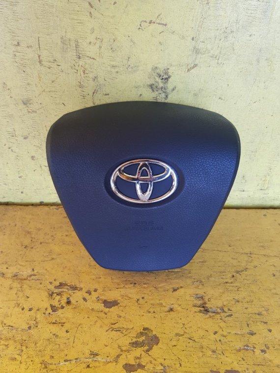 Airbag водительский Toyota Sai AZK10 2AZ-FXE (б/у)