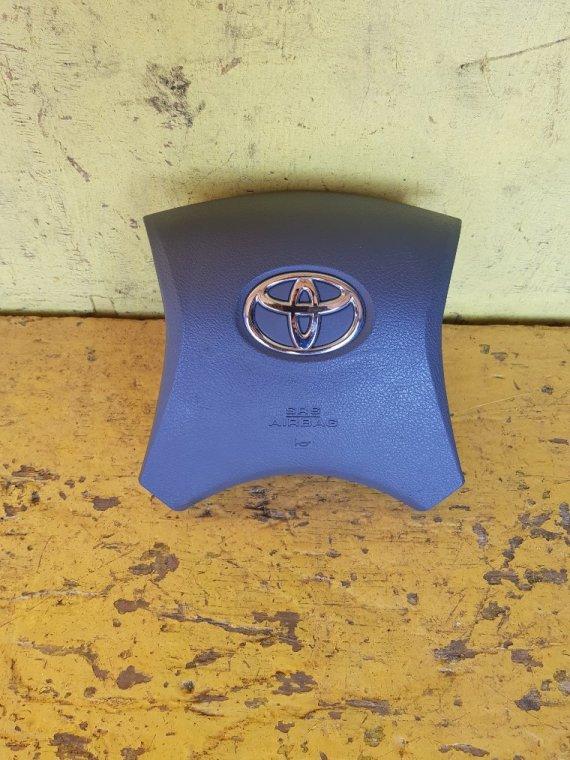 Airbag водительский Toyota Camry ACV40 2AZ-FE (б/у)