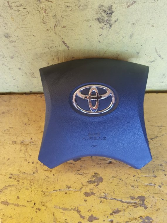 Airbag водительский Toyota Premio ZRT265 2ZR-FE (б/у)