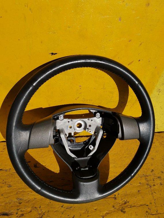 Руль Toyota Rush J210E 3SZ-VE (б/у)