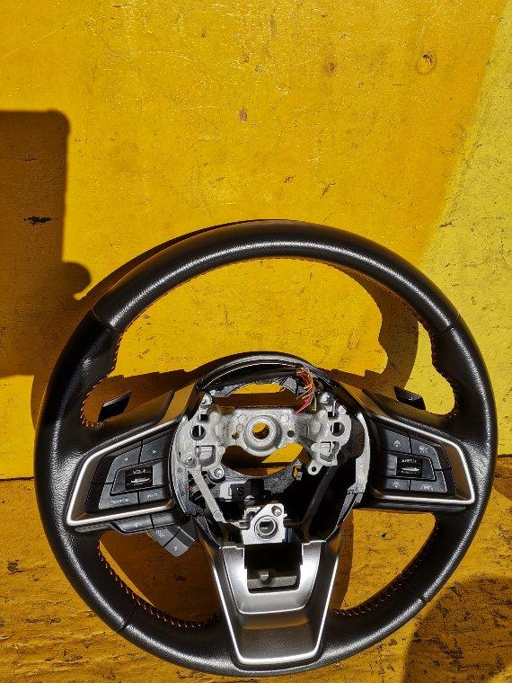 Руль Subaru Xv GT3 FB16 (б/у)