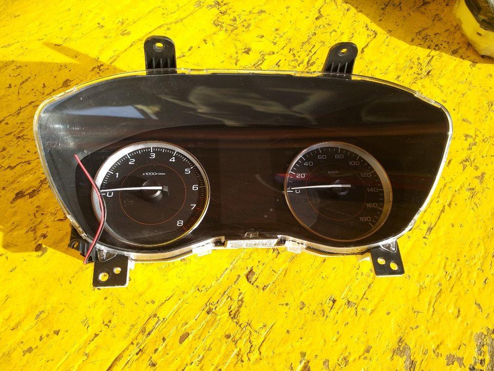 Спидометр Subaru Xv GT3 FB16 (б/у)