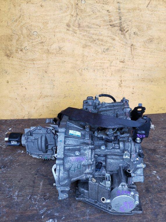Акпп Toyota Premio ZRT265 2ZR-FE (б/у)