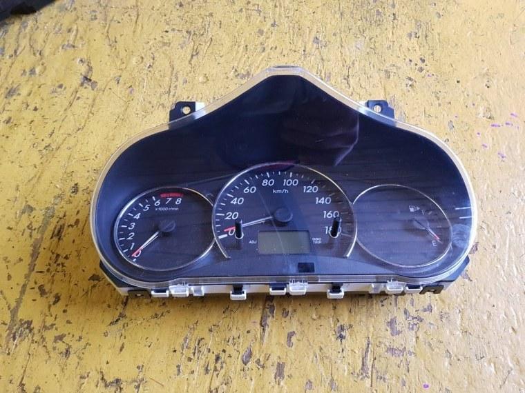 Спидометр Toyota Rush J210E 3SZ-VE (б/у)