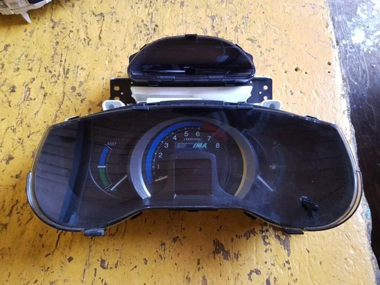Спидометр Honda Insight ZE2 LDA (б/у)