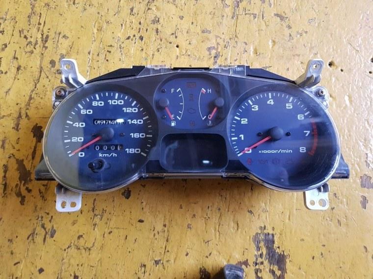 Спидометр Toyota Rav4 SXA10 3S-FE (б/у)