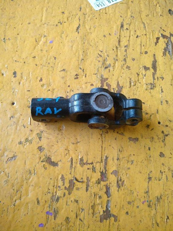 Рулевой карданчик Toyota Rav4 ACA21 1AZ-FSE (б/у)