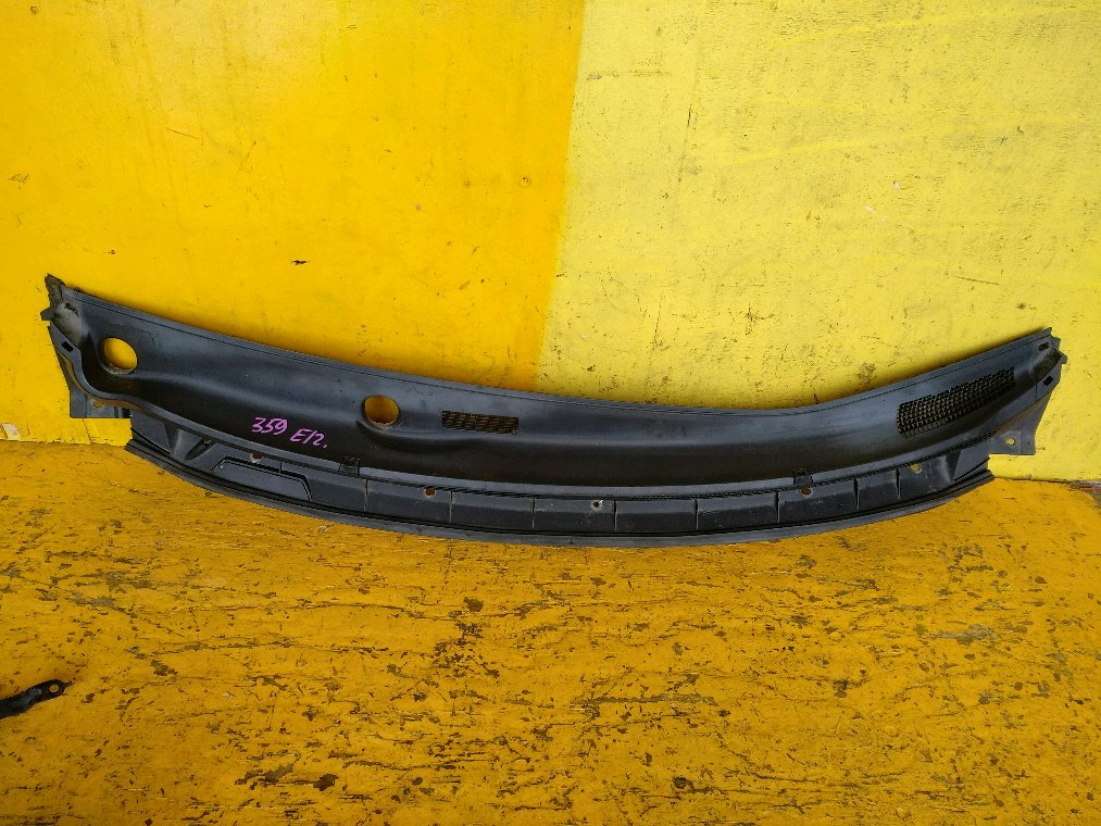 Жабо Nissan Note E12 HR12DE (б/у)