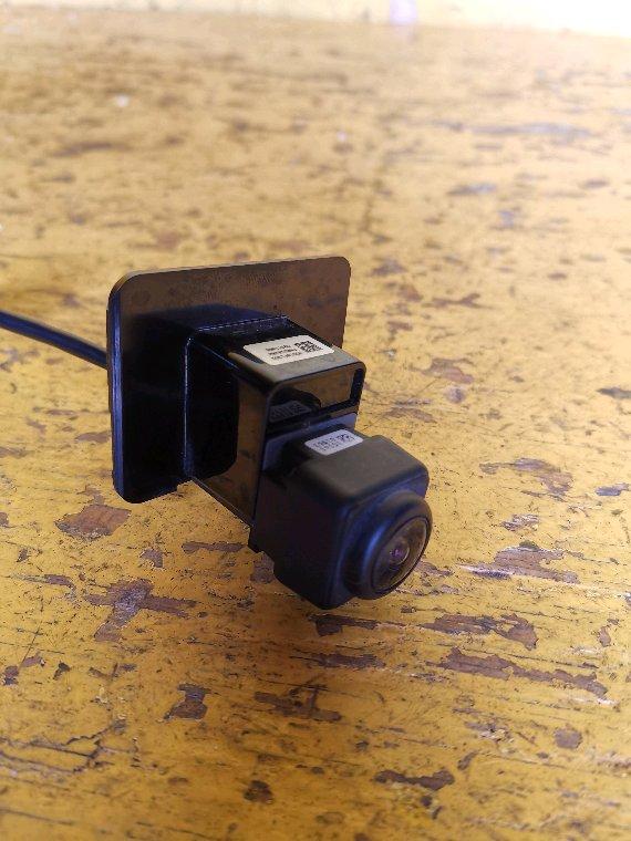 Камера заднего вида Subaru Xv GT3 FB16 (б/у)