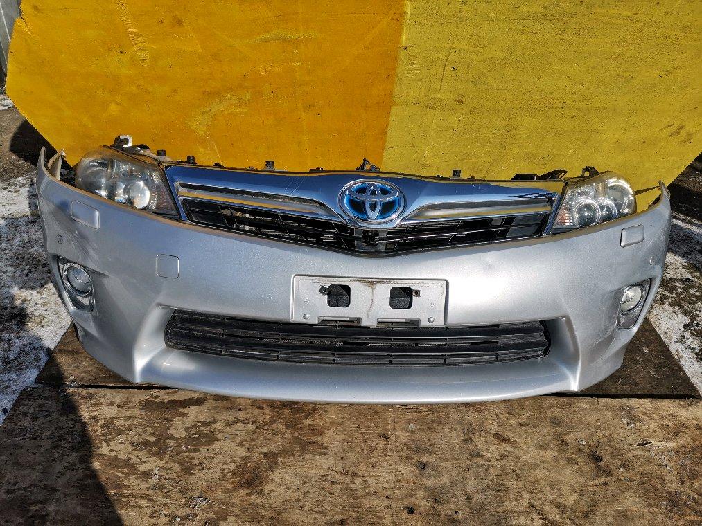 Ноускат Toyota Sai AZK10 2AZ-FXE (б/у)