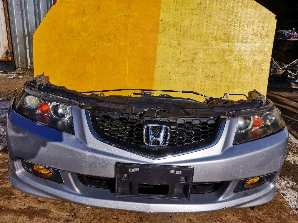 Ноускат Honda Accord CM3 K24A (б/у)