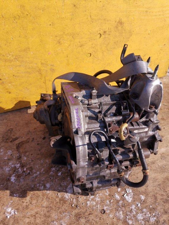 Акпп Honda Cr-V RE4 K24A (б/у)