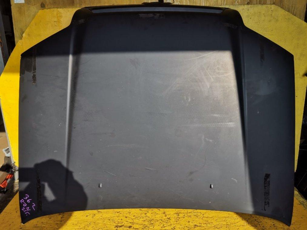 Капот Toyota Hilux Surf RZN215 3RZ-FE передний (б/у)