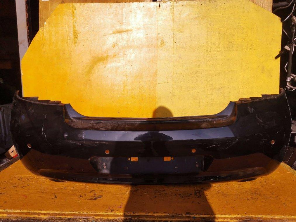 Бампер Infiniti G35 PV36 задний (б/у)