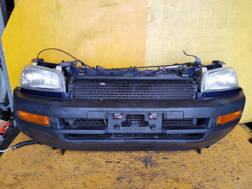 Ноускат Toyota Rav4 SXA10 3S-FE (б/у)