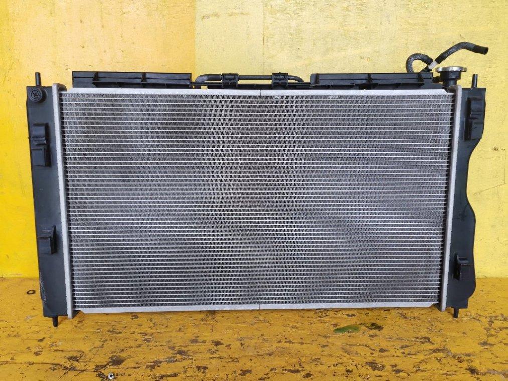 Радиатор основной Subaru Xv GT3 FB16 (б/у)
