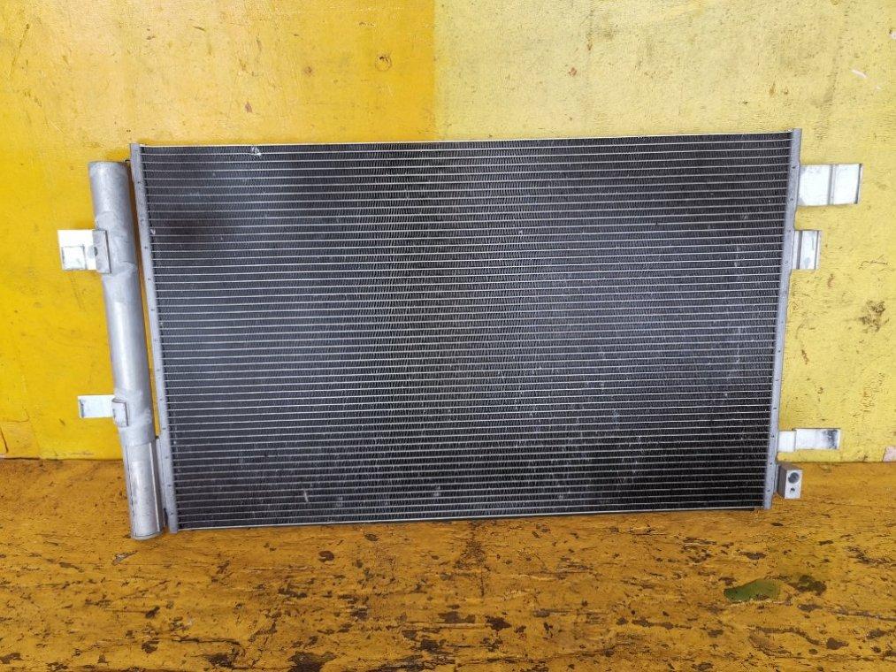 Радиатор кондиционера Subaru Xv GT3 FB16 (б/у)