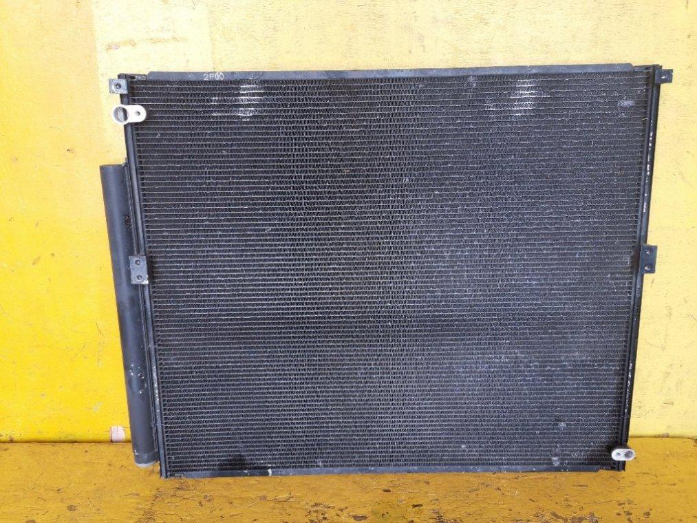 Радиатор кондиционера Toyota Hilux Surf RZN215 3RZ-FE (б/у)