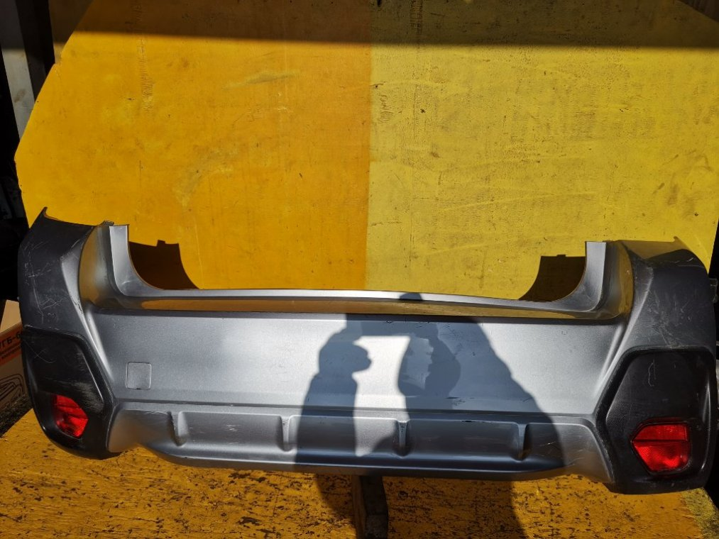 Бампер Subaru Xv GT3 FB16 задний (б/у)