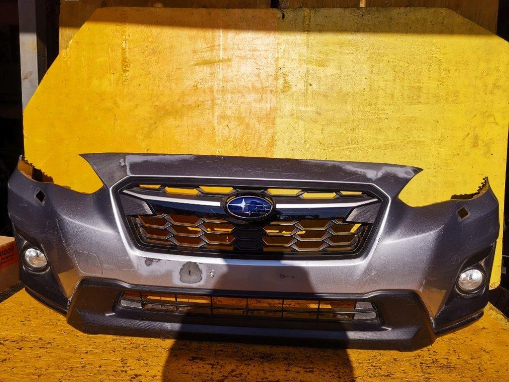Бампер Subaru Xv GT3 FB16 передний (б/у)