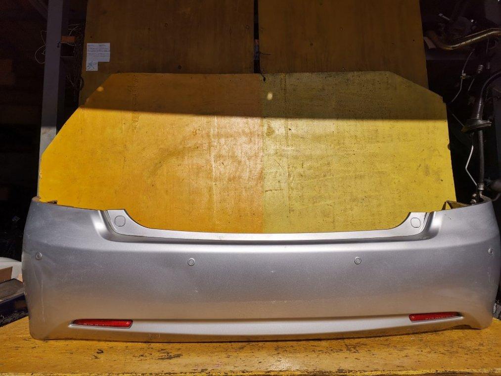 Бампер Toyota Sai AZK10 2AZ-FXE задний (б/у)