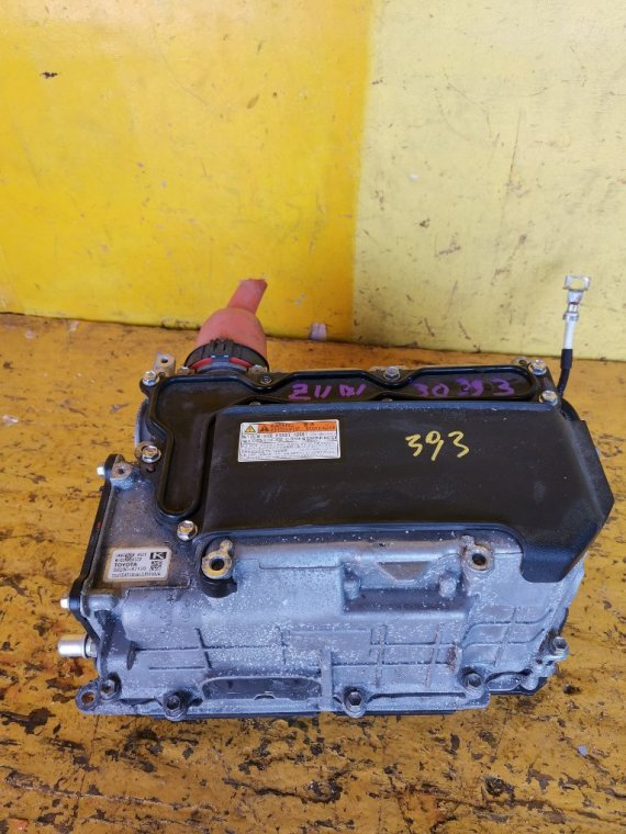 Инвертор Toyota Prius ZVW30 2ZR-FXE (б/у)