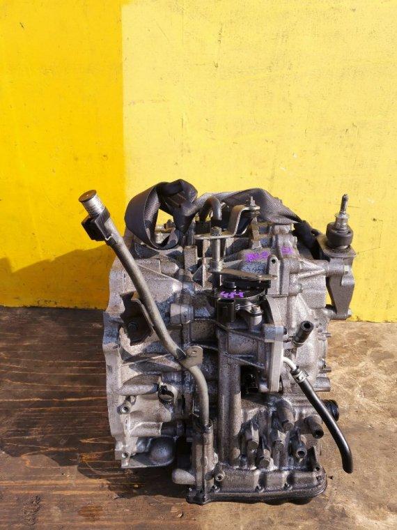 Акпп Nissan Murano TNZ51 QR25DE (б/у)